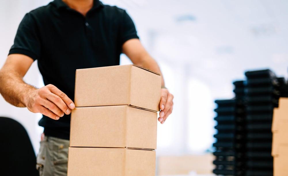 ¿Cómo elegir una empresa de envíos para tu negocio de eCommerce?