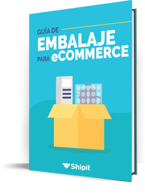 Ebook - Guía de embalaje para eCommerce
