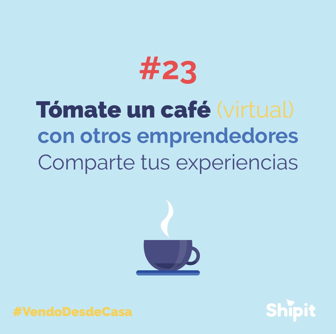 Post_23. tomate un café