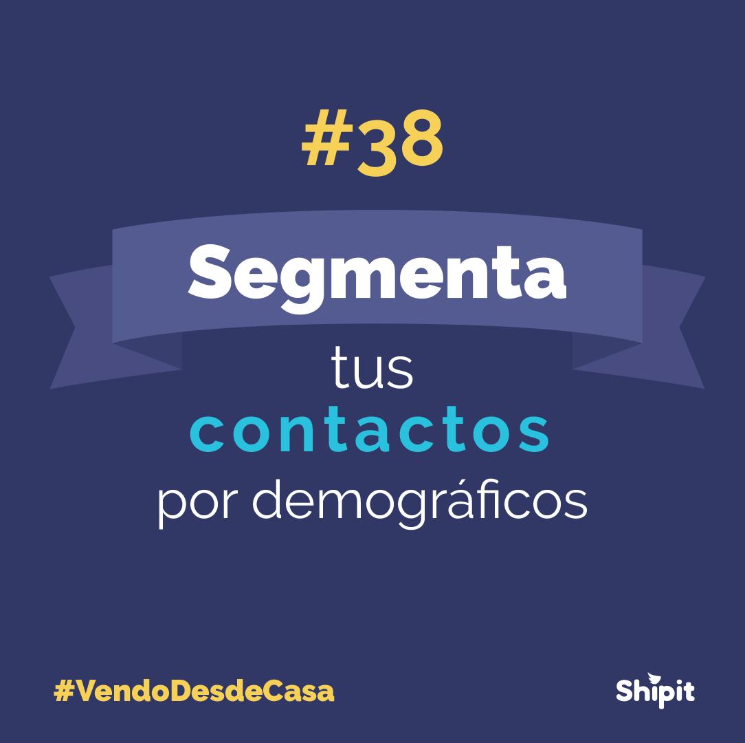 Post_38. Segmenta